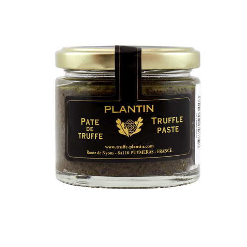 Black Truffle Paste Jar 120g