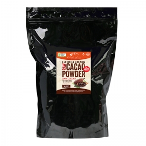 Raw Organic Cacao Powder 1kg