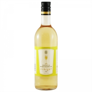 PGF REIMS Champagne Vinegar 750ml