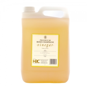 PGF REIMS Champagne Vinegar 5L