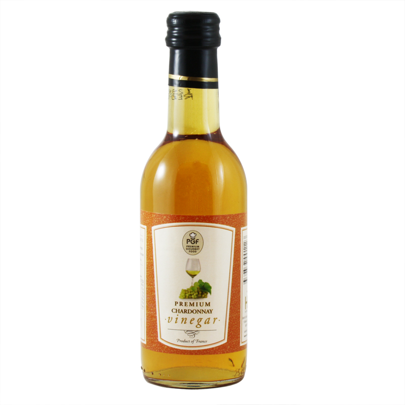 PGF Chardonnay Vinegar 250ml
