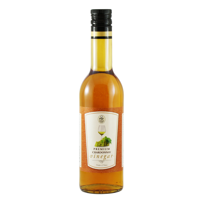 PGF Chardonnay Vinegar 500ml