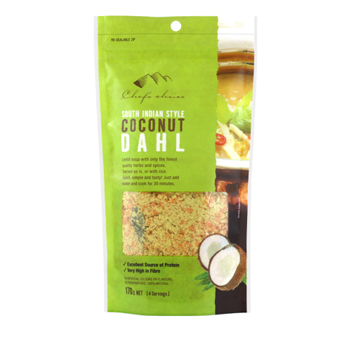 South Indian Style Coconut Dahl 170g