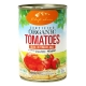 Chef's Choice Certified Organic Diced Tomatoes 400g