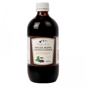 Special Blend Coffee Flavour Extract 500mL