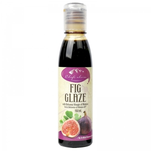 Balsamic Glazes with Figs 150ml