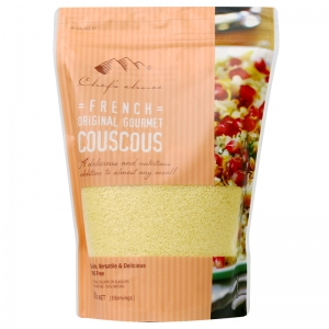 French Original Gourmet COUSCOUS 500g