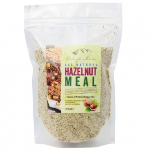 Chef's Choice All Natural Hazelnut Meal 320g