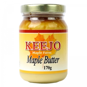 Maple Butter - 100% Pure -  170g