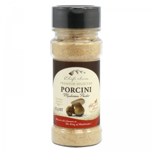 Porcini Mushrooms Powder 35g