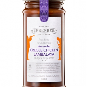 Creole Chicken Jambalaya 240mL