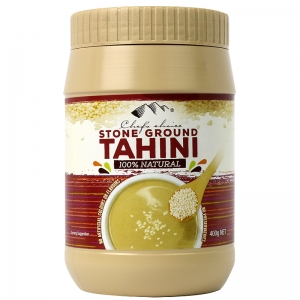 Chef's Choice Tahini 400g
