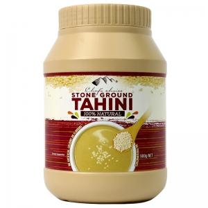 Chef's Choice Tahini 900g