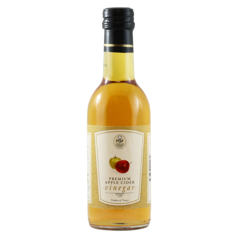 PGF Apple Cider Vinegar 250ml