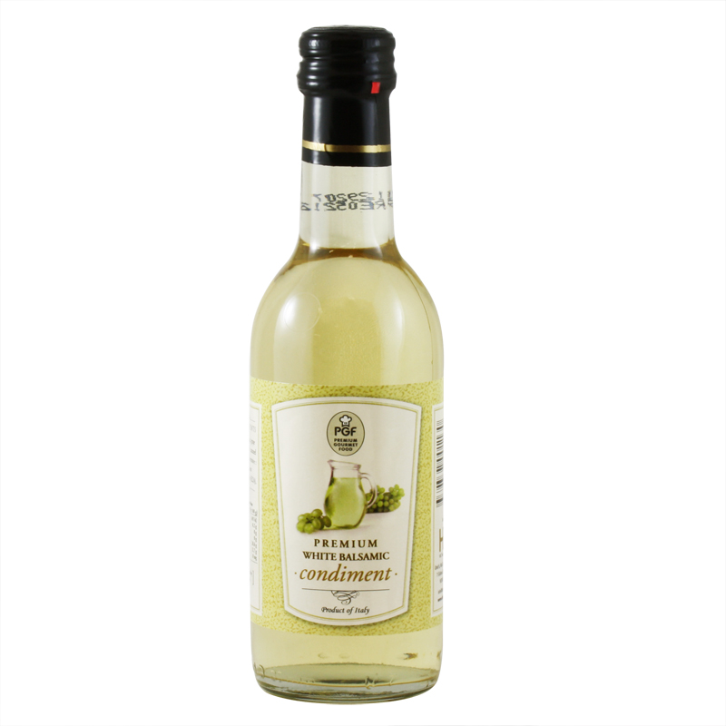 PGF White Balsamic Condiment 250ml