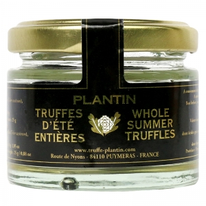 Summer Truffle Whole Jar 25g